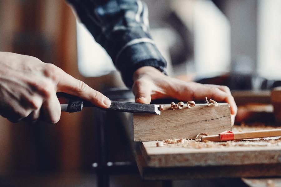 Marché des artisans créateurs