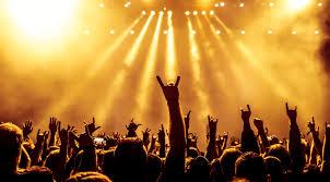 Concert au Pré Grand