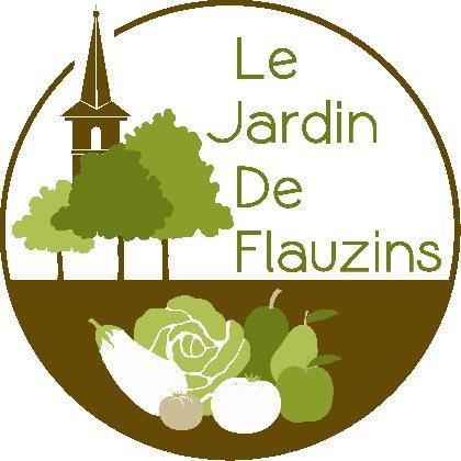 Le Jardin de Flauzins, Le Jardin de Flauzins