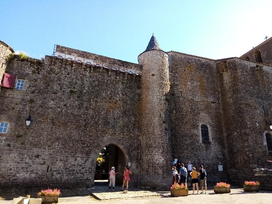 St-Jean d'Alcas - Journées du patrimoine