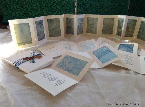 Annulé - Salon de la gravure et de la micro-édition