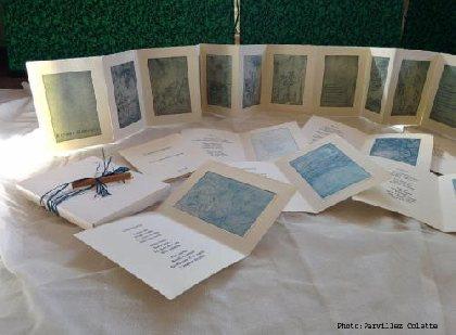 Salon de la gravure et de la micro-édition