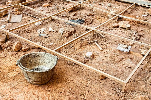 Journées du Patrimoine - Présentation activités archéologiques