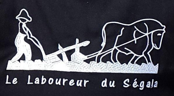 Le laboureur du Ségala
