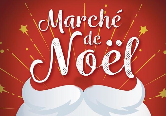 Marché de Noël à Saint-Sernin