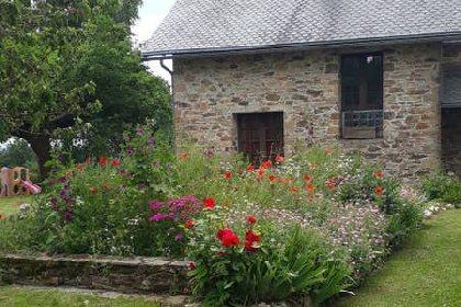 Maison de la Garrigue