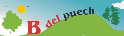 B del Puech,