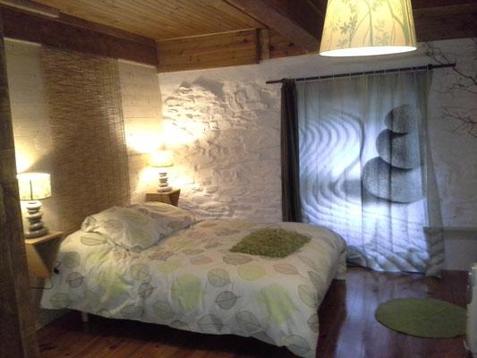 Ecologîte Sarbonnel -T. Noguero - Chambres d'Hôtes