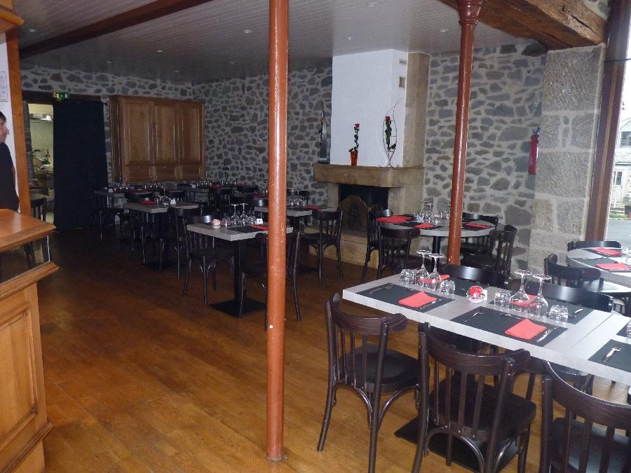 Restaurant de Cantoin
