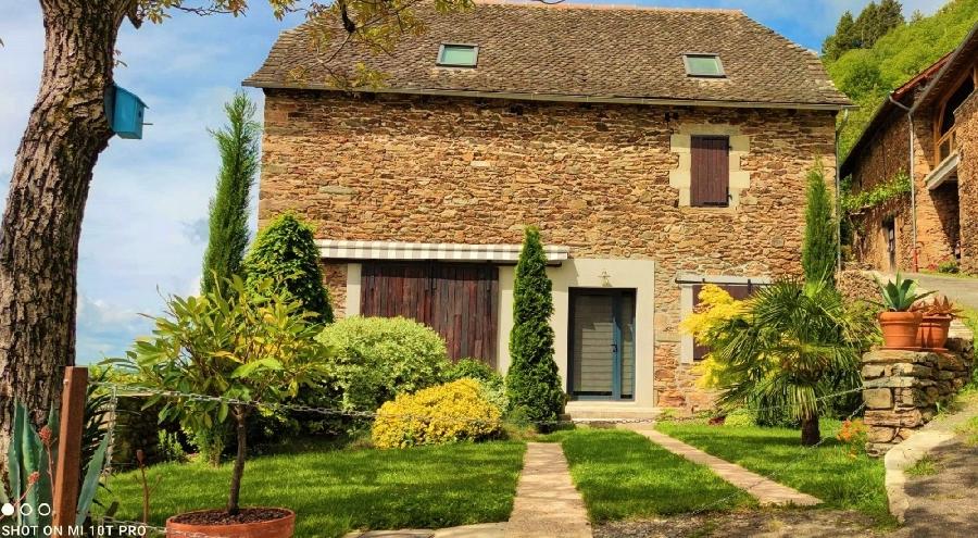 Gîte La Grange Del Coustoubi