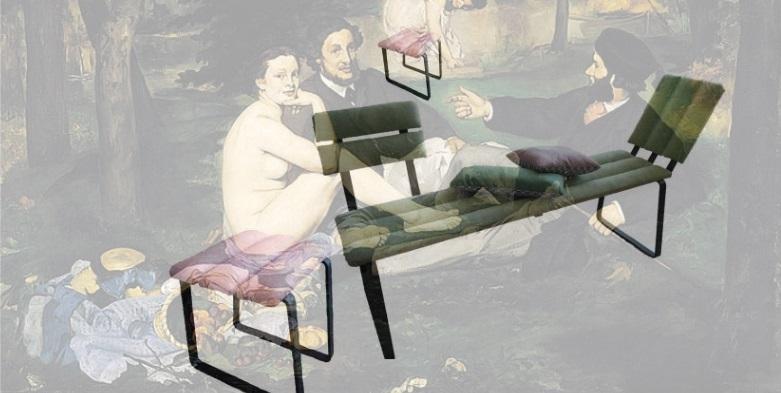 Atelier Marlène Vidal - Tapisserie et Design