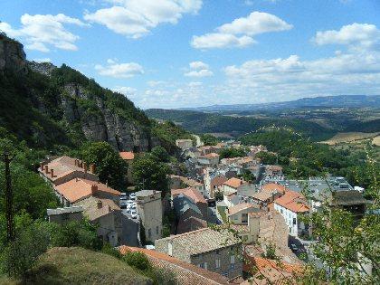 Village de Roquefort-Sur-Soulzon, Office de Tourisme du Pays de Roquefort et du Saint-Affricain