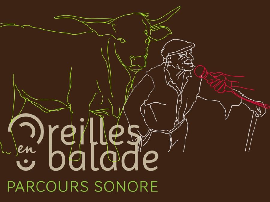 Oreilles en balade à Montsalès - Balade sonore