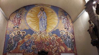 Eglise de Cannac,