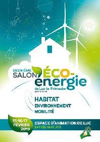Salon Eco-Energies