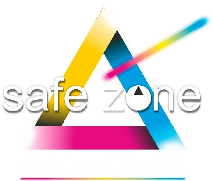 Safe Zone Logo,