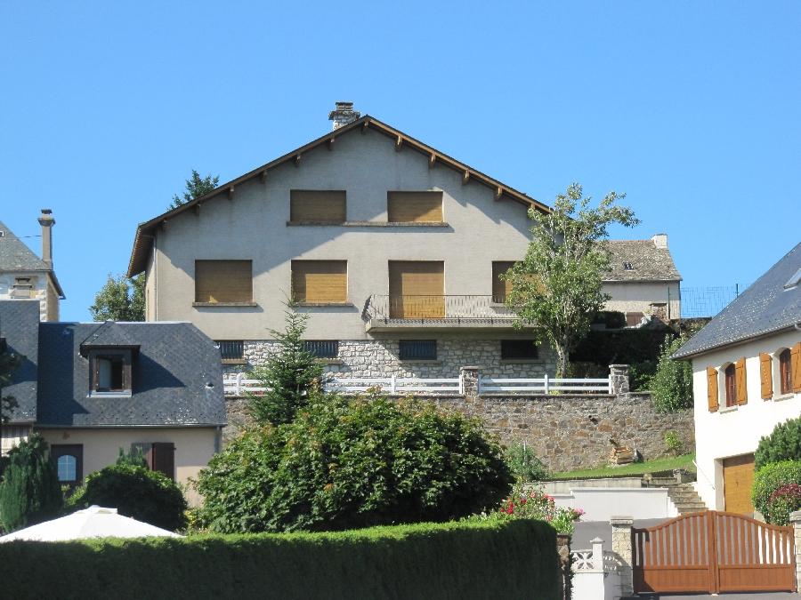 Maison Sacrispeyre