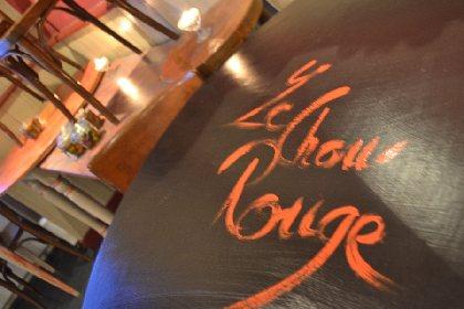 Fête de la Musique au restaurant le Chou Rouge