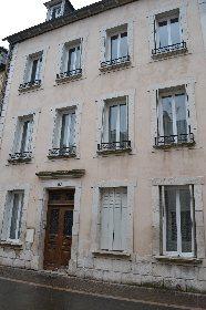 Paulette Lassale - appartement - 3ème étage