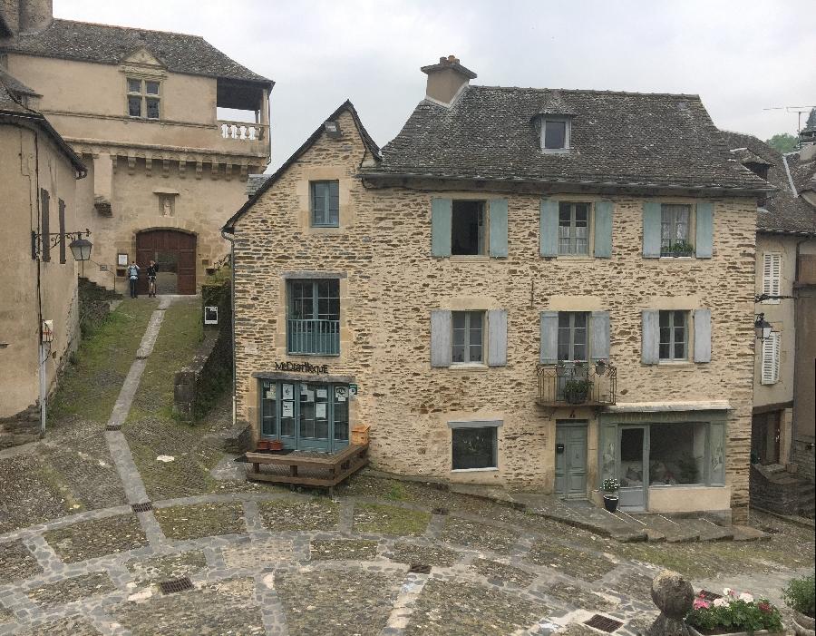 Chez Tifille