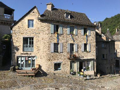 Maison - Chez Tifille,