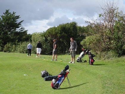 Cours de Golf à Mezeyrac