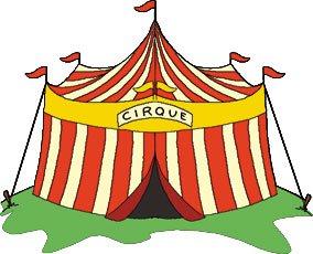 Le nouveau cirque