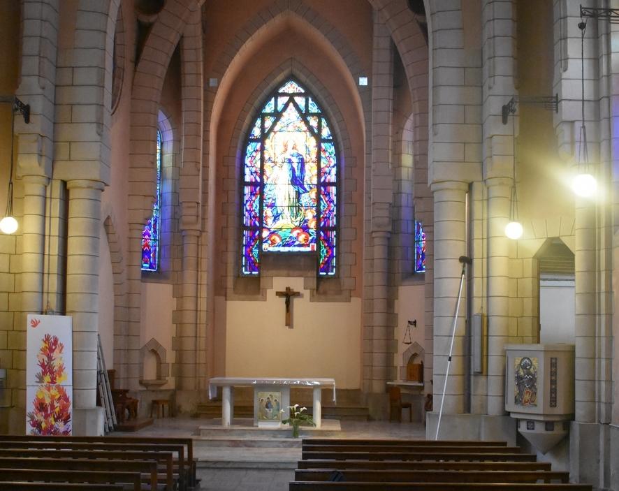 Journées du patrimoine : Maison Saint-Pierre (ancien petit séminaire)