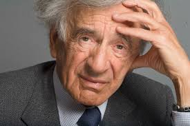 CONFERENCE HOMMAGE A ELIE WIESEL