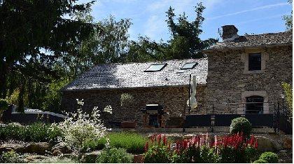 La Maison de Joseph, OFFICE DE TOURISME DE PARELOUP LEVEZOU