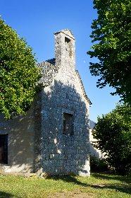 Visite guidée de la chapelle Notre Dame de Lorette