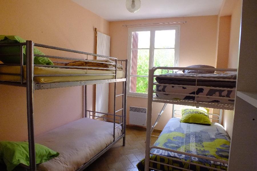 Appartement agréable au coeur de village