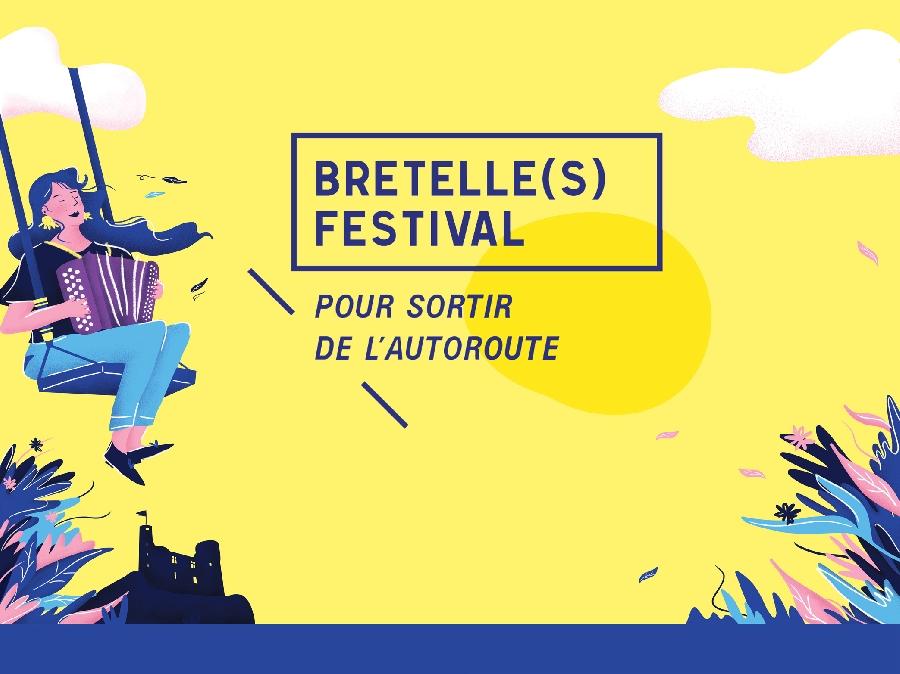Bretelle (s) Festival