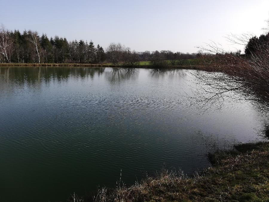 Journées d'initiation pêche pour les enfants