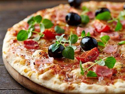 Pizzeria Le P'tit Creux