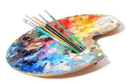 Exposition Peinture à Najac