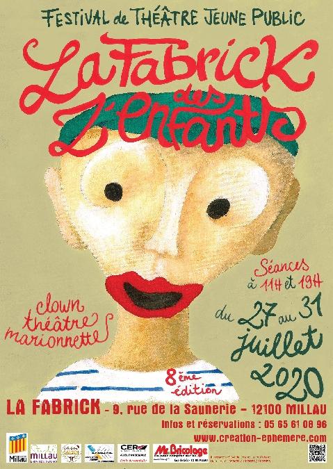 Festival de théâtre Jeune Public