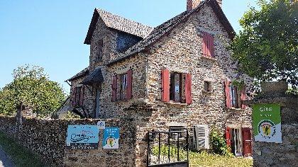 Les Eaux Vives, OFFICE DE TOURISME PAYS SEGALI