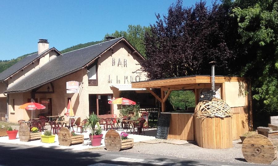 Bar de la Muse - café brasserie pizzéria
