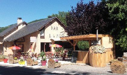 Bar de la Muse - café brasserie pizzéria,