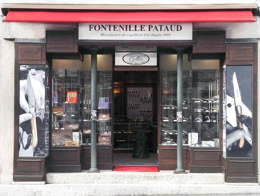 Coutellerie Fontenille Pataud