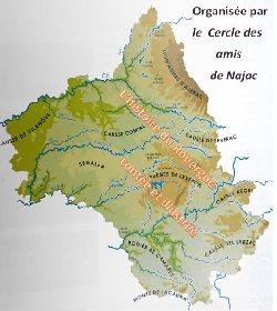 Conférence: Légende d'Oc (Les racines occitanes du Rouergue)