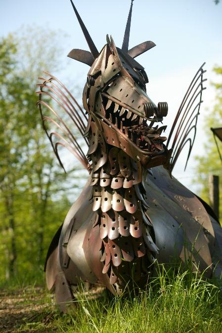 Blaise le Dragon