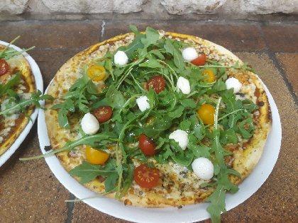 L'Atelier Pizza - La Provençale, OFFICE DE TOURISME DE MILLAU
