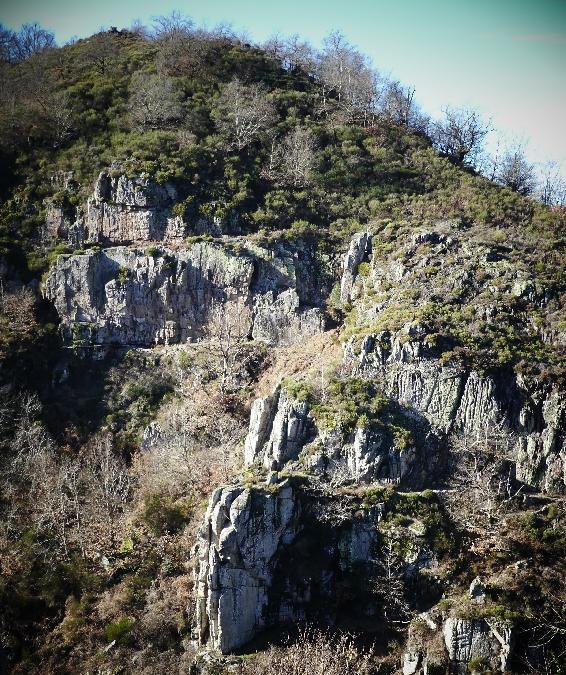 Site d'escalade de Bès-Bédène