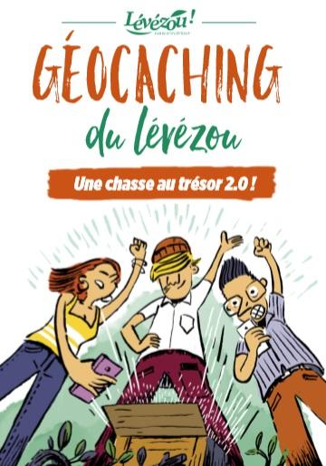 GéOCACHING du Lévézou Une chasse au trésor 2.0 !