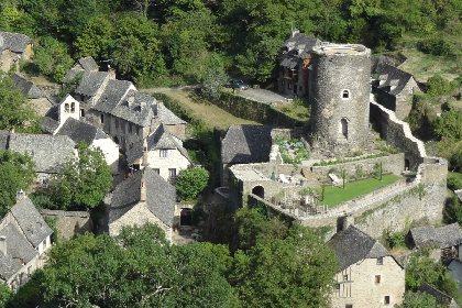 Village de Montarnal,