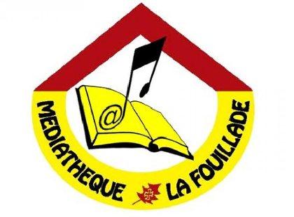 Exposition de peintures à la médiathèque de La Fouillade