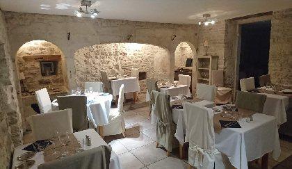 Restaurant Le Commerce (groupe), Office de Tourisme des Causses à l'Aubrac