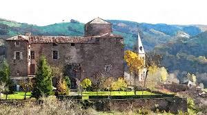 Les Journées du Patrimoine au Château de St-Izaire
